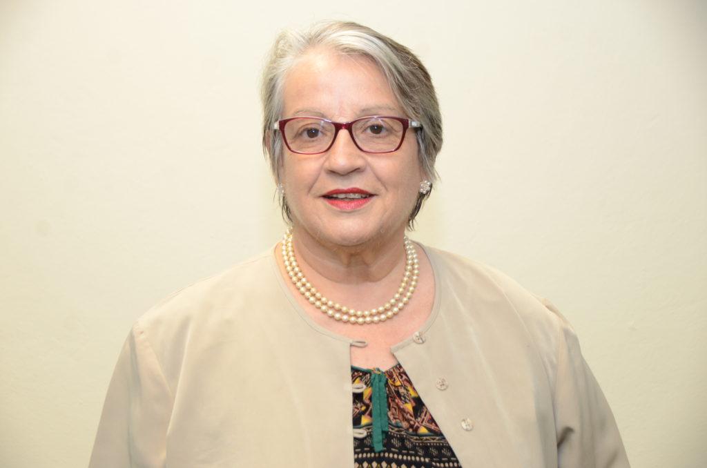Delia Blanco, especialista en literatura del Caribe